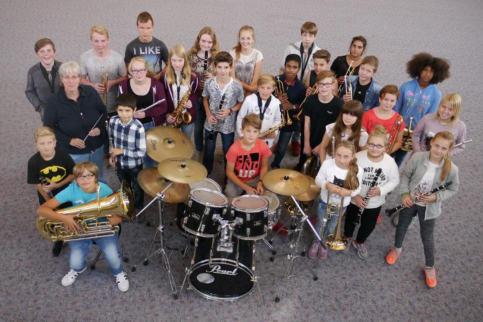 BEST OF MUSIC gibt Sommerkonzert  auf der Bühne der Volksbank-Arena der LGS Rietberg