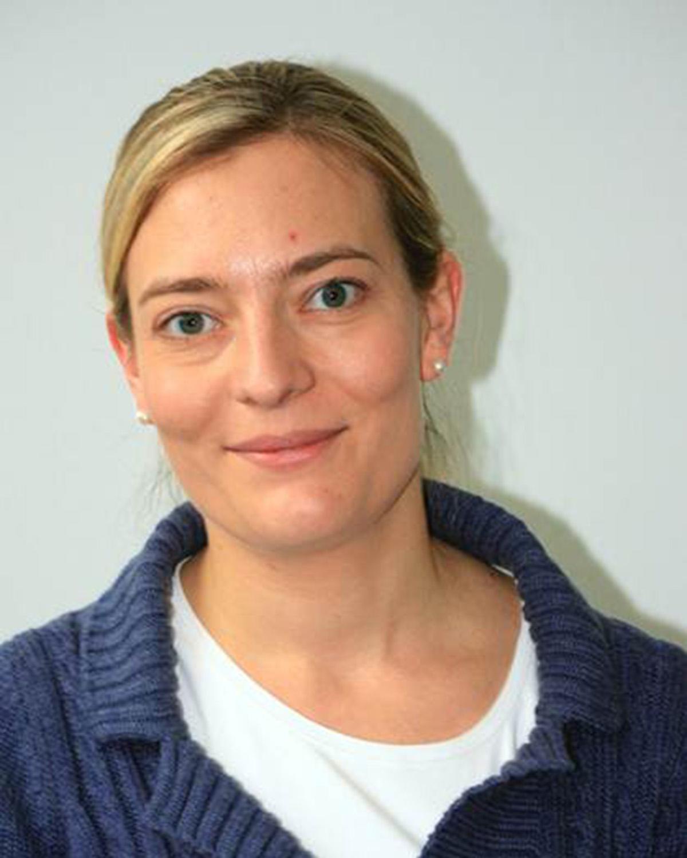 Sabine Hollmann