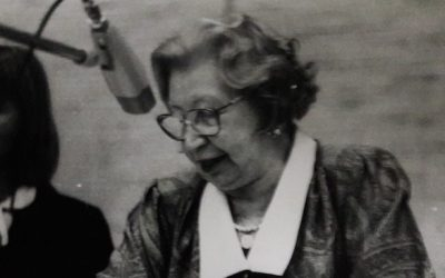 Miep Gies – ein Vorbild für uns alle