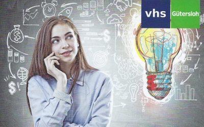 """""""Wissenschaft trifft Schule"""" – Die Wissenschaftsakademie von VHS und AFS"""
