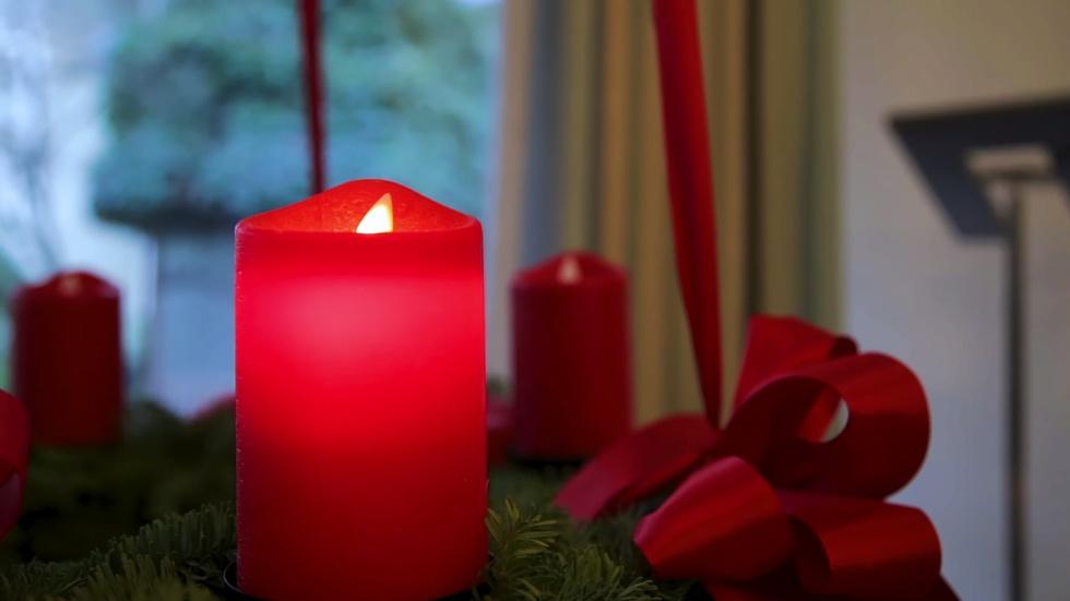 """Projekt """"Alt & Jung"""" – Weihnachtsfeier im Wilhelm-Florin-Haus"""
