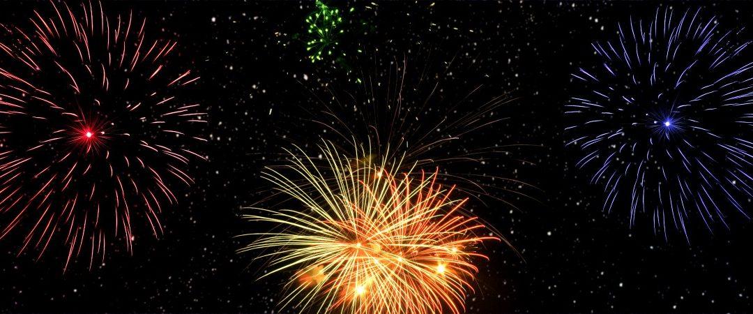 Wir wünschen allen SchülerInnen, KollegInnen und MitarbeiterInnen ein frohes und erfolgreiches Jahr 2020!