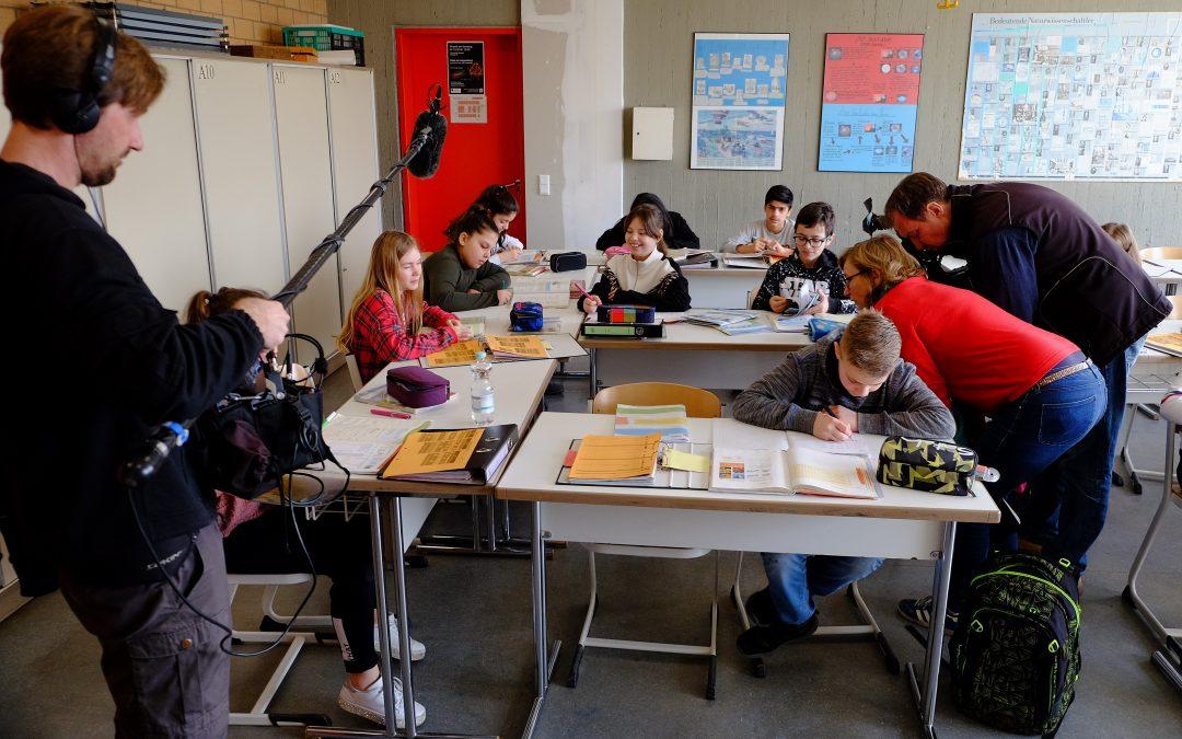 Der WDR berichtet über die neue Lernkultur an der AFS