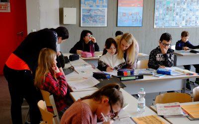 Die neue Lernkultur an der AFS – Eindrücke der Schülerin Anna Kötter (Q1)