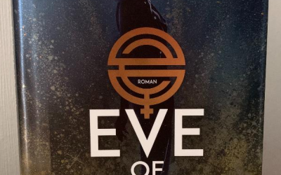 Buchtipp: Eve of Man