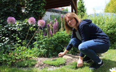 VIRUS Online: Interview mit der stellvertretenden Schulleiterin Frau Hönemann