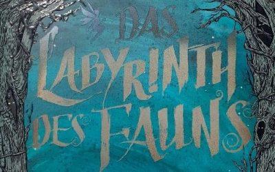 Buchtipp: Cornelia Funke: Das Labyrinth des Fauns