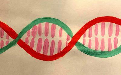 CRISPR – die Genschere, die das Leben verändern wird