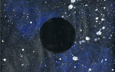 Nobelpreis für Erkenntnisse über schwarze Löcher
