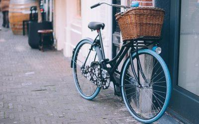 Radeln für den Klimaschutz: Mitmachen beim Stadtradeln 2021 – Team AFS