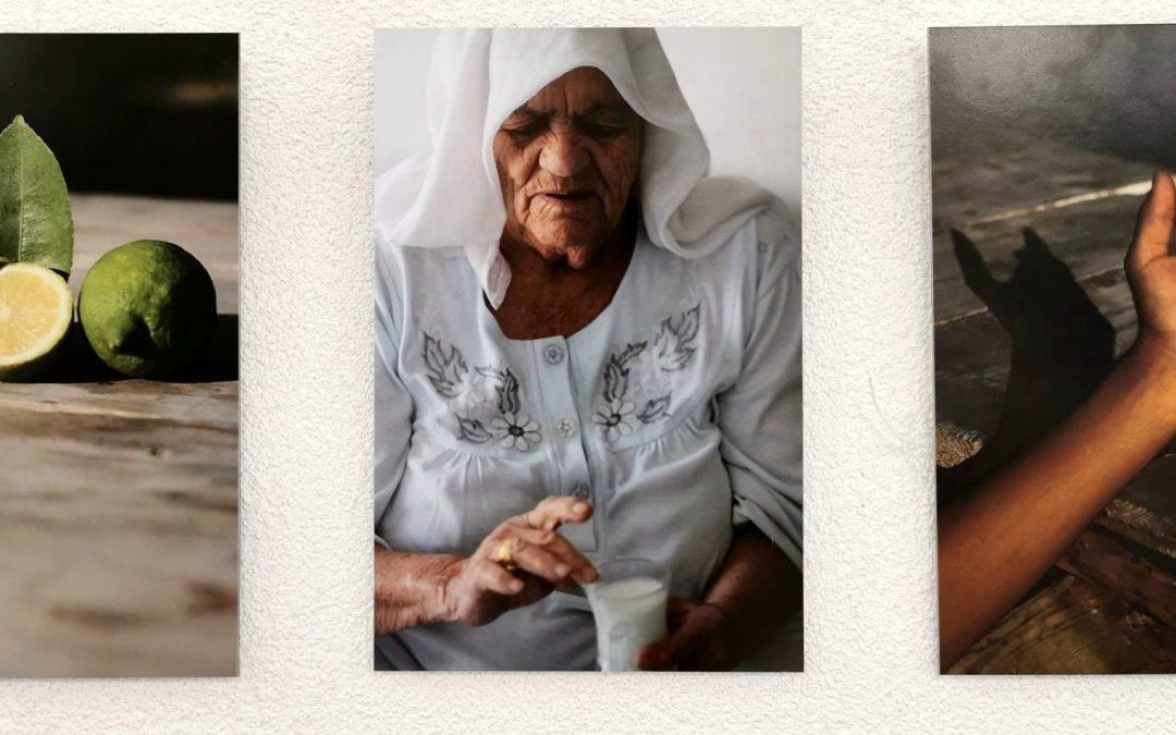 Eyes of Gaza – Perspektive auf und aus Gaza